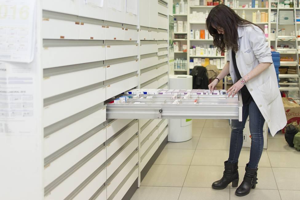 El gasto farmacéutico por receta médica aumentó un 2,97% en 2019, situándose en más de 10 millones de euros