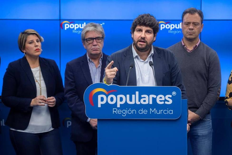 Murcia desafía al Gobierno al confirmar que no retirará el permiso parental
