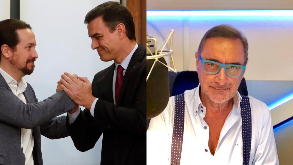 La pregunta de Herrera que pone en jaque al Gobierno, entre lo más visto de la semana