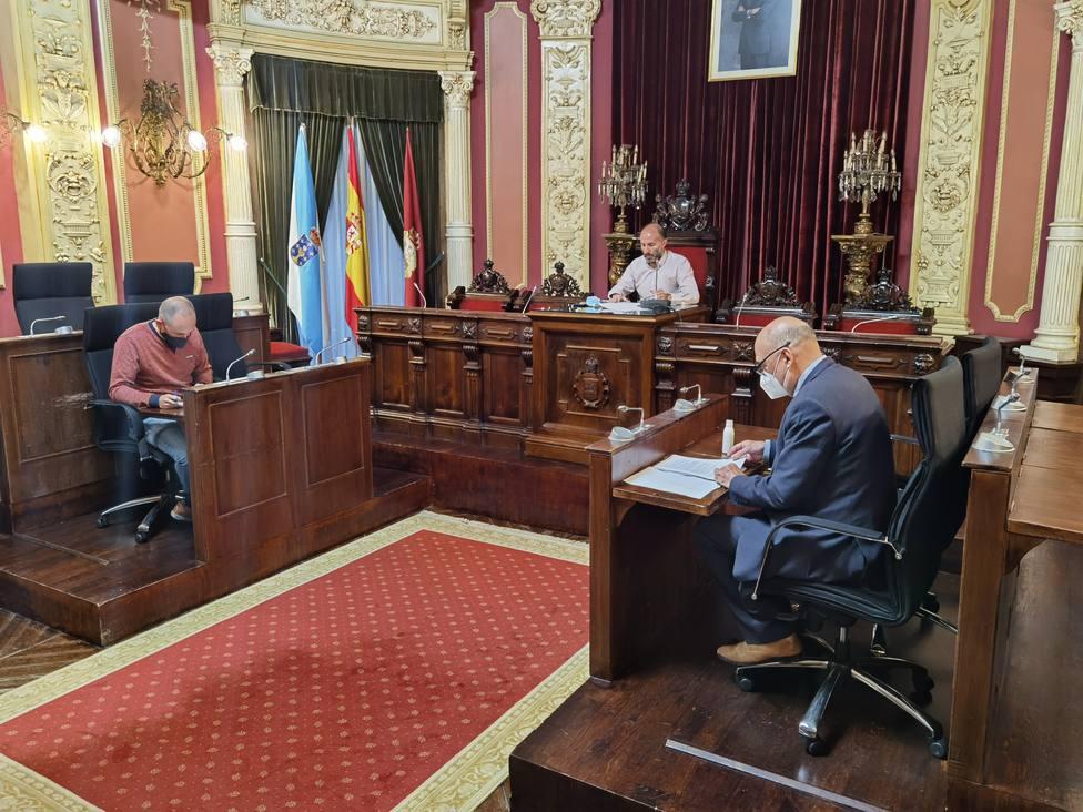 PRIMERA JUNTA DE GOBIERNO TRAS LA RUPTURA DEL PACTO DE GOBIERNO