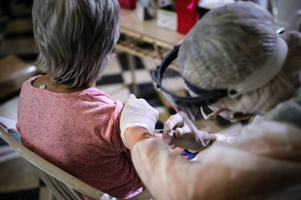 Todo lo que debes saber sobre la vacunación de la gripe en tiempos de coronavirus