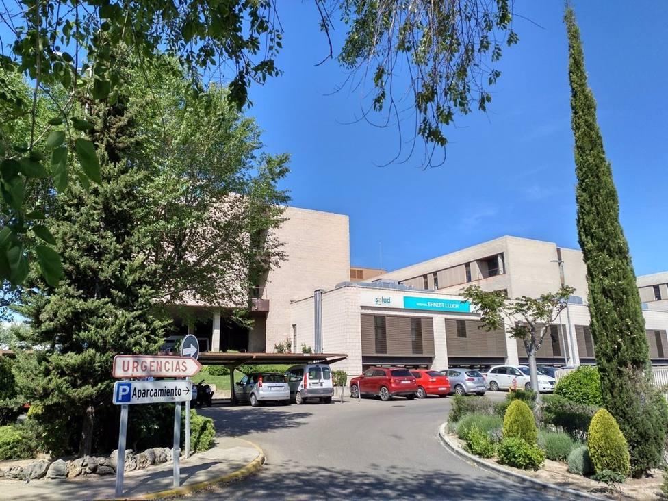 Hospital Ernest Lluch