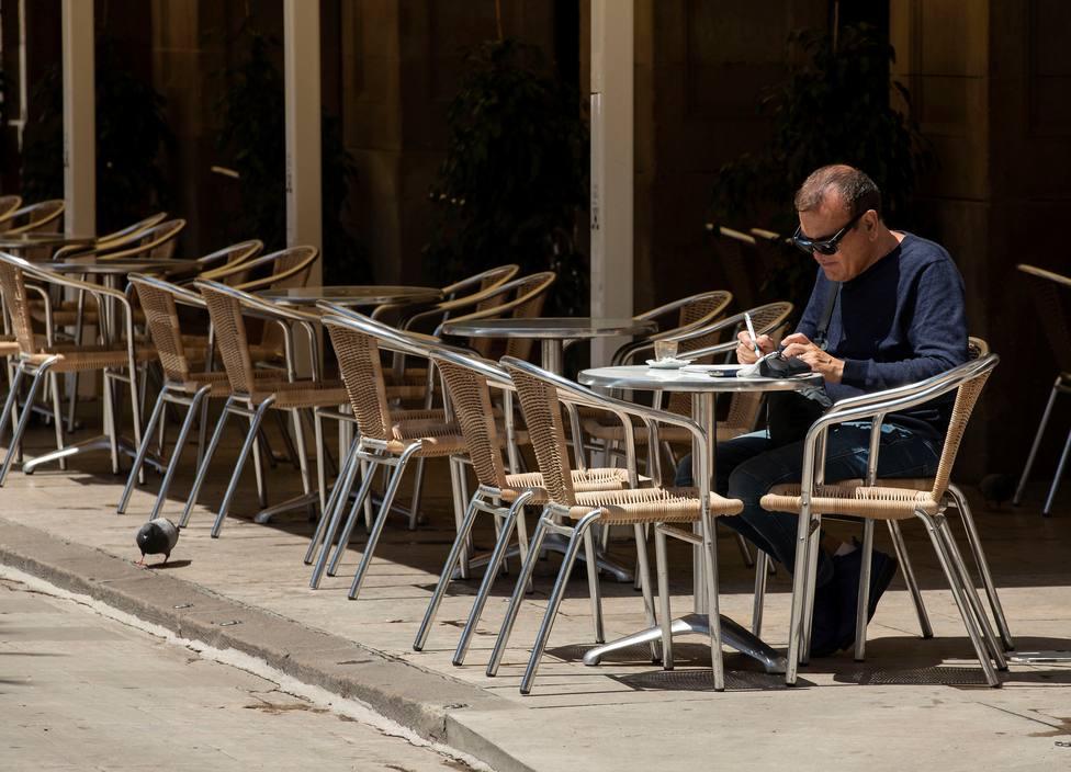 El Govern baraja cerrar bares y restaurantes en Cataluña hasta final de mes para frenar los rebrotes