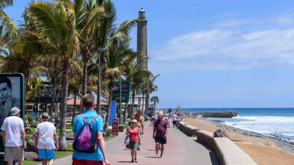 Turismo Canarias