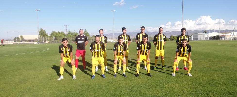 El Racing Murcia - Lorca FC se jugará el viernes 6 en Santomera