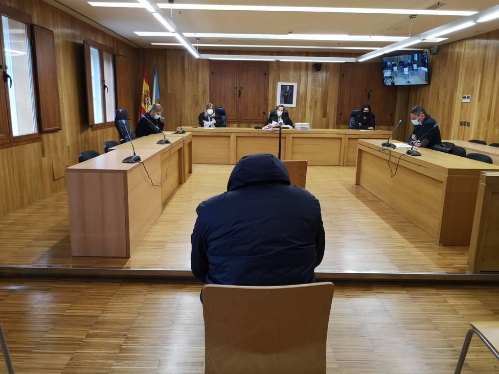 El fiscal rebaja de 26 a 3,5 años la pena de cárcel para el dueño del Eros