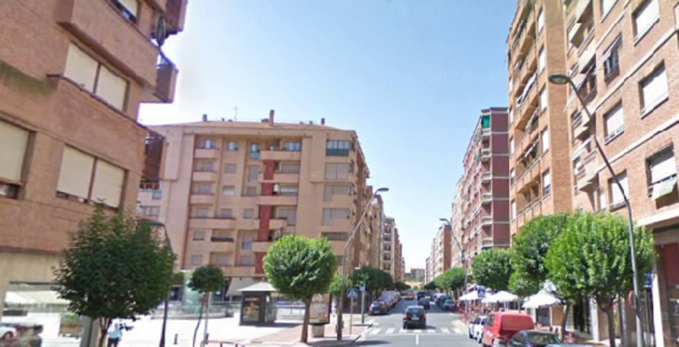 Un inmigrante sin trabajo devuelve una caja con 400 euros que encontró en una céntrica calle de Logroño