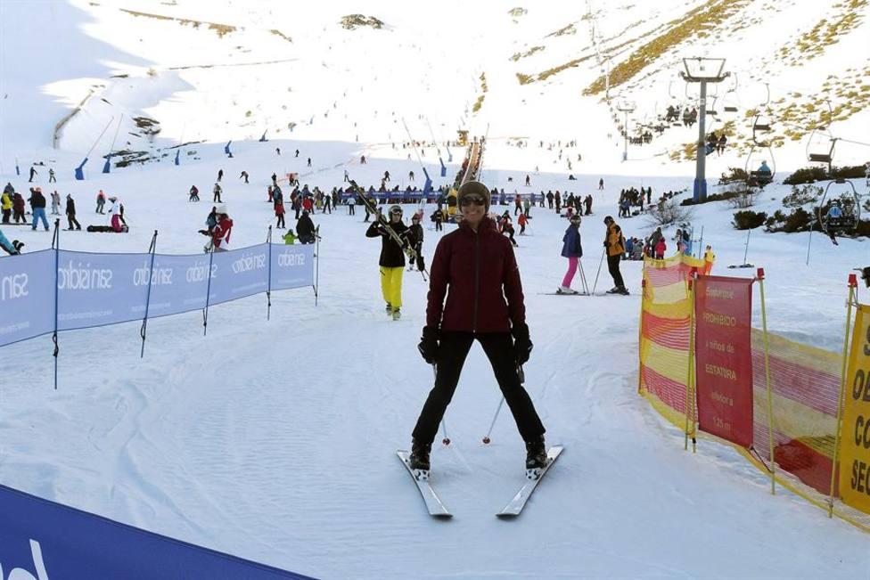 Bruselas recuerda que cada país puede decidir si abre sus estaciones de esquí