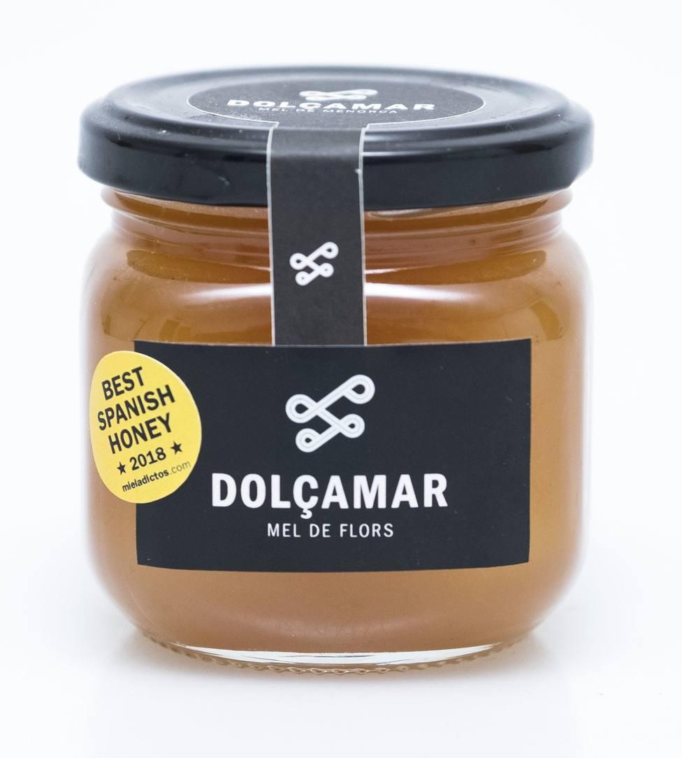 Dolçamar logra por tercer año seguido ser la mejor miel de flores de España