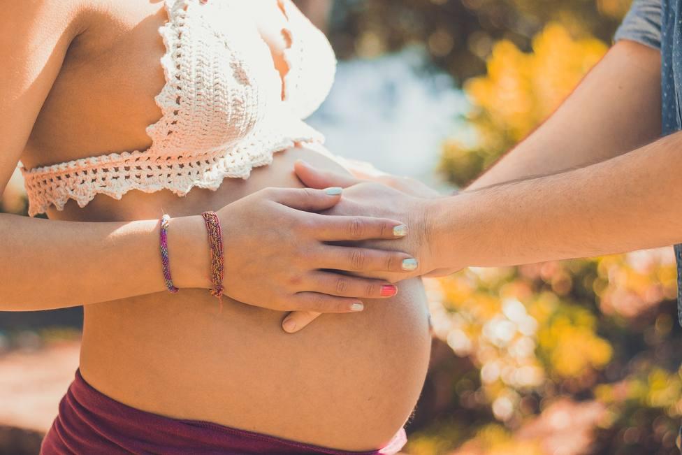 Decálogo sobre COVID 19 y embarazo: descubre los falsos mitos