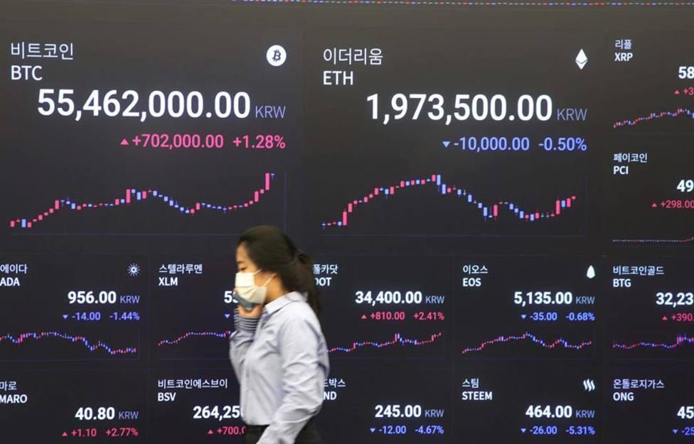Hoy corrigen con dureza todas las Bolsas europeas, como lo han hecho esta madrugada los mercados asiáticos