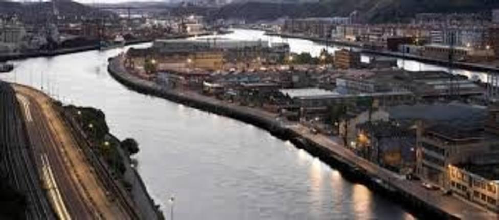 Ría Bilbao