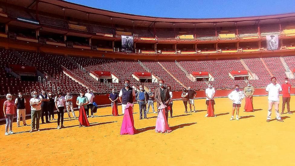 La plaza de toros de Córdoba será escenario del Curso del Club de Aficionados Prácticos