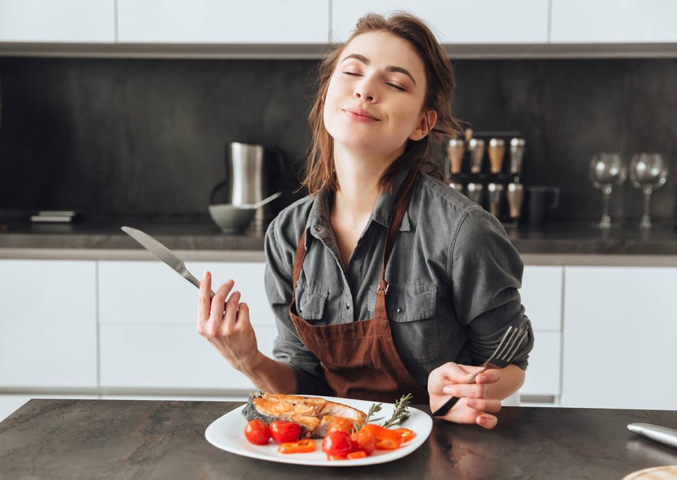 La razón por la que no deberías desayunar demasiado temprano