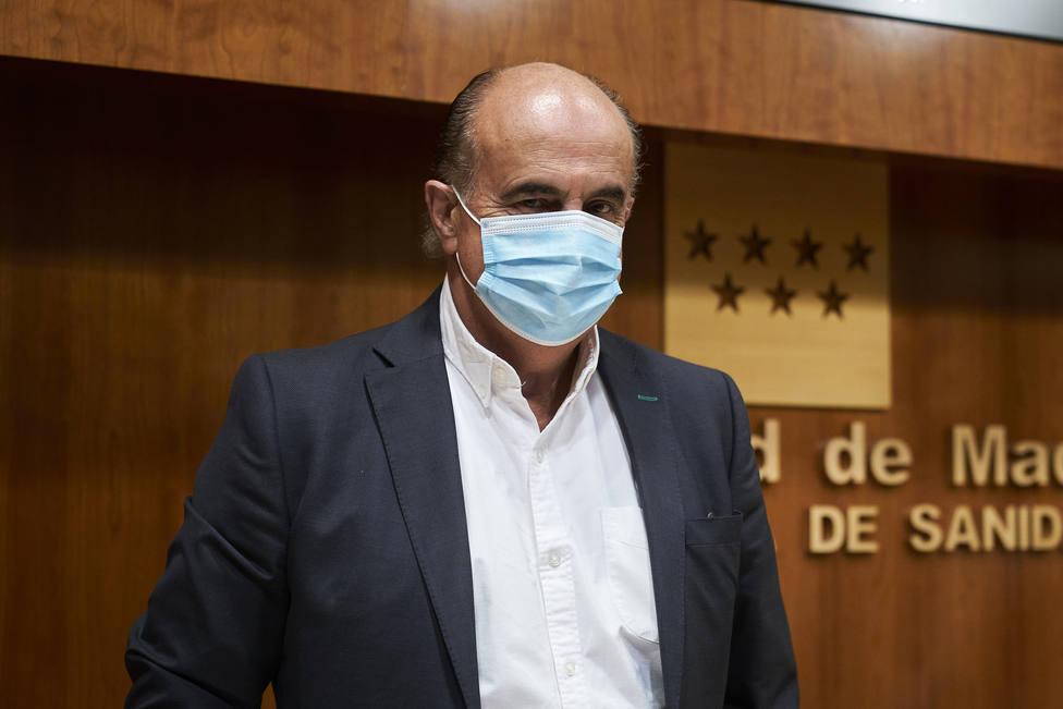 Madrid abandona la barrera de riesgo extremo de los 250 casos por cada 100.000 habitantes