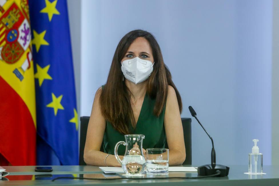 El PP pide que Belarra aclare si la vuelta de Puigdemont va a ser uno de los objetivos de la Agenda 2030