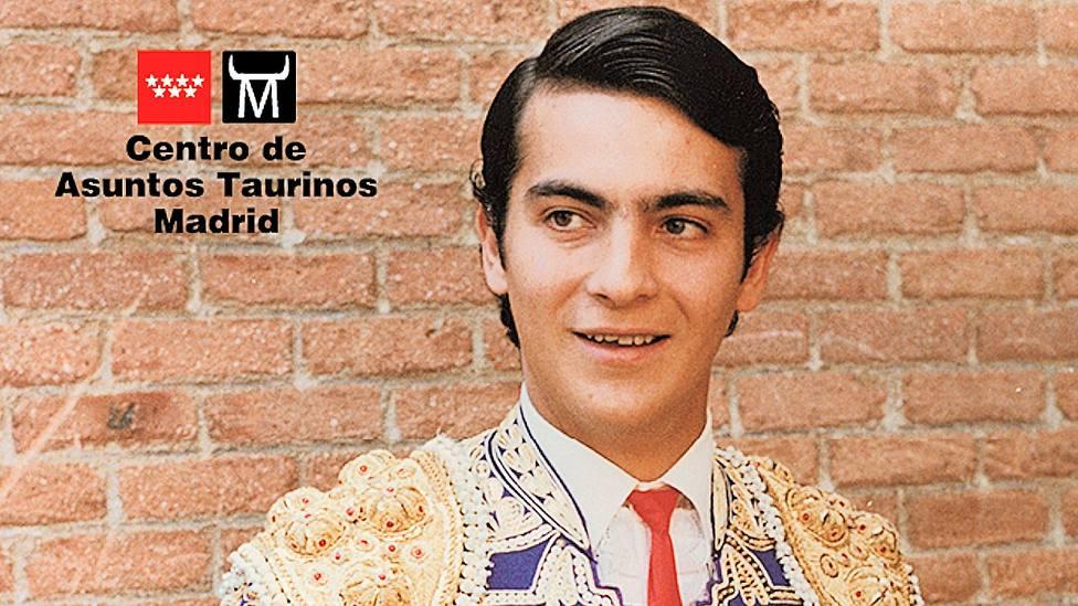 La figura de José Cubero Yïyo será recordada en la plaza de Las Ventas