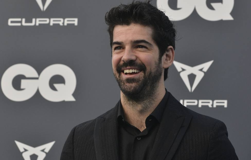 During the celebration for the 25th Anniversary of the magazine GQ Spain in Madrid on Tuesday 09 July 2019.