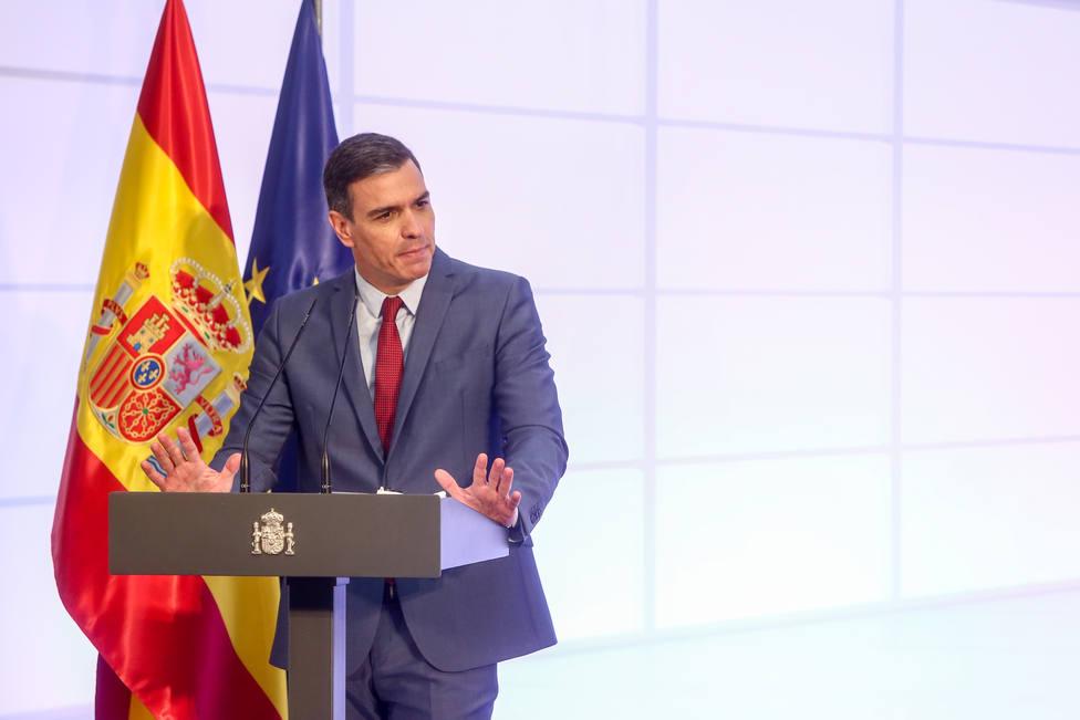 """El Gobierno, sorprendido por la decisión """"sin precedentes"""" del TC"""