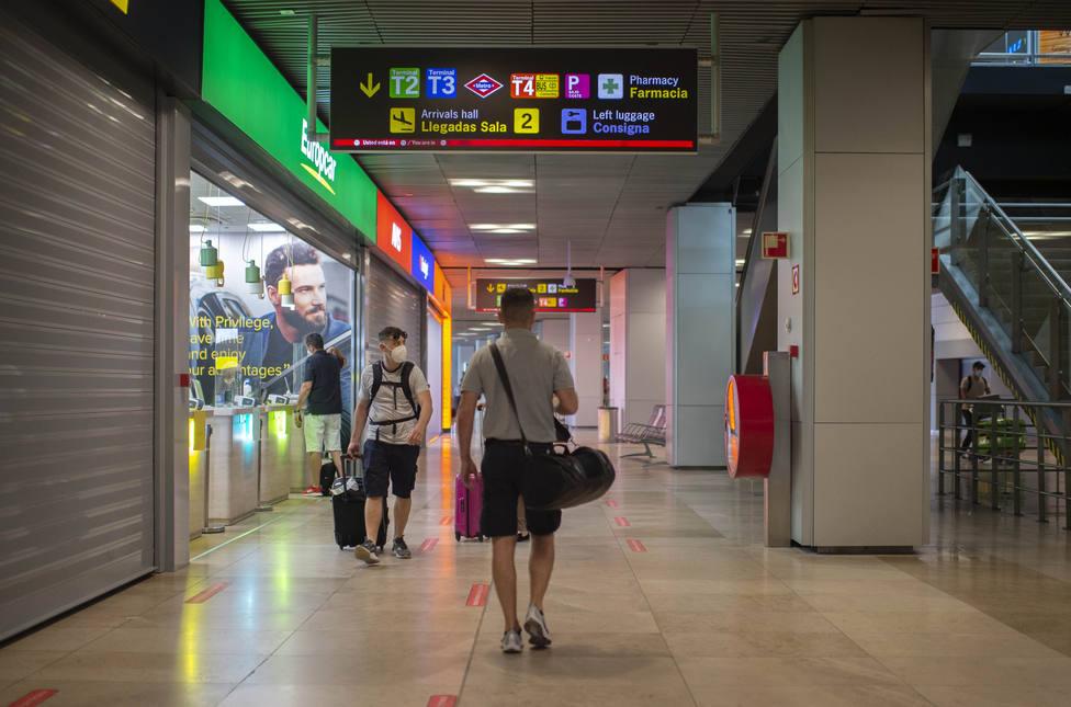 La UE saca a Tailandia e incluye a Ucrania en la lista de países sin restricciones de viaje pese al virus