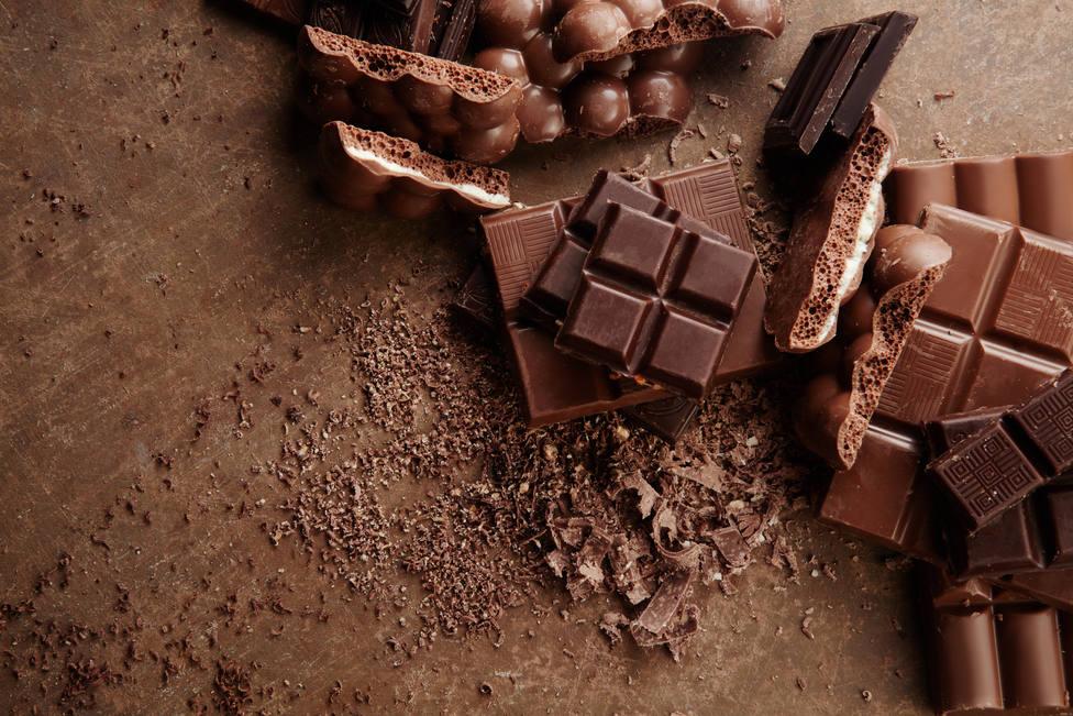 ¿El chocolate engorda, es adictivo, produce acné?