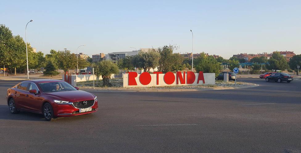 El 7,44% de los accidentes con víctimas en Córdoba sucede en una glorieta