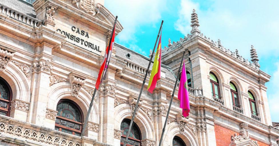 Impuestos y tasas congelados en Valladolid en 2022