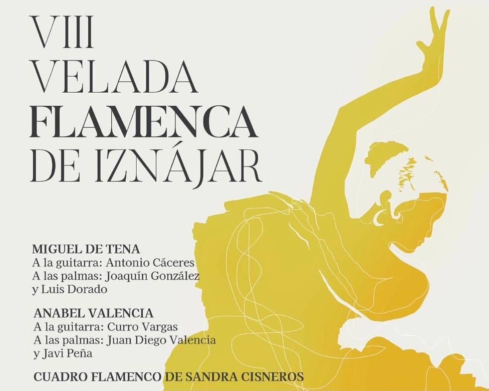 Comienza la VIII Velada Flamenca de Iznájar