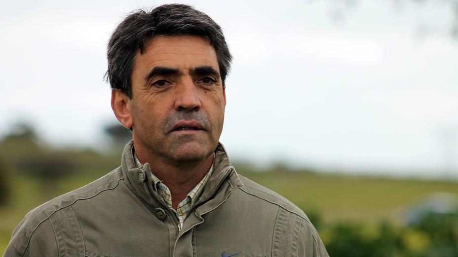 Victorino Martín García, ganadero de bravo y presidente de la Fundación del Toro de Lidia