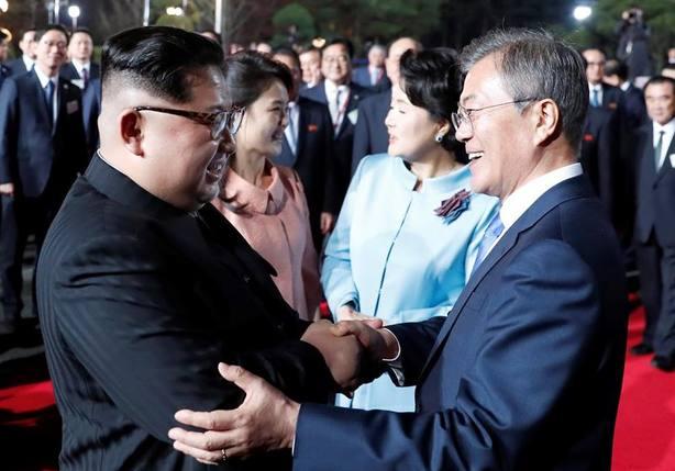 Las dos Coreas buscan la total desnuclearización tras su cumbre
