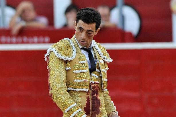 Ureña sigue en su empeño de reaparecer lo antes posible tras su percance en la última Feria de Albacete