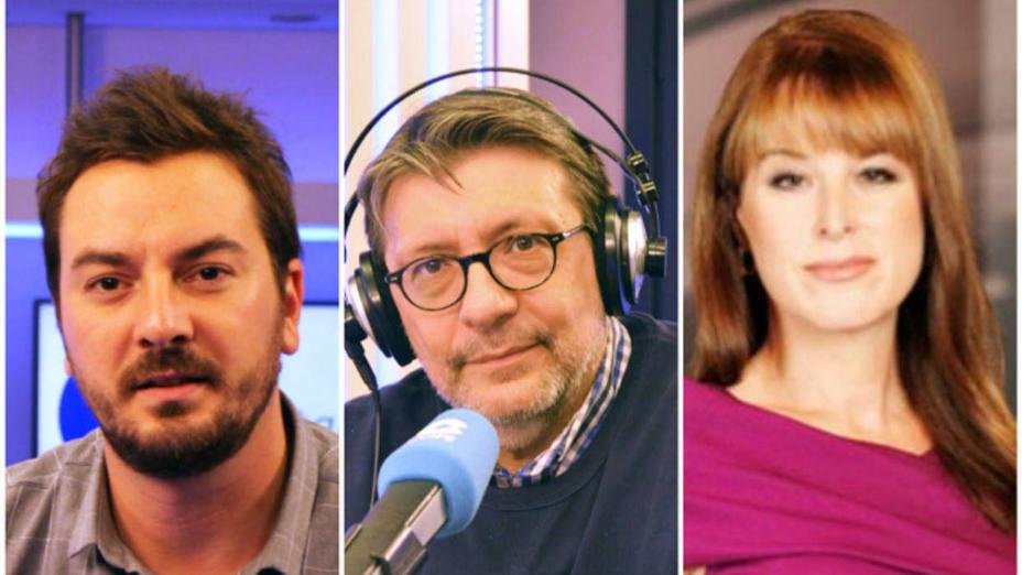 DIRECTO | Los tertulianos de Herrera en COPE analizan la noche electoral en Andalucía