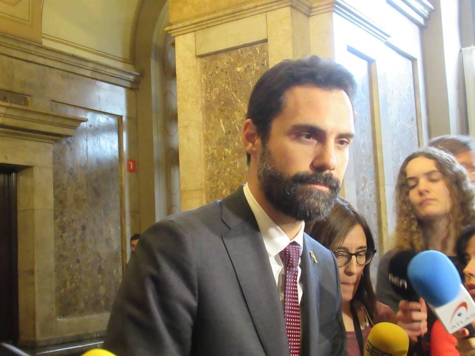 Torrent lamenta el pacto de la vergüenza entre PP y Vox en Andalucía