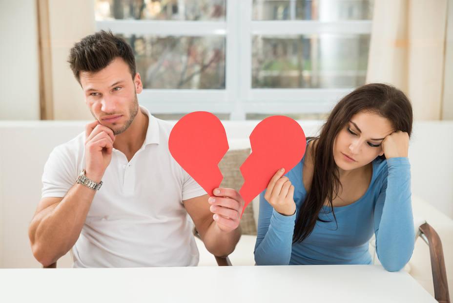 Cómo evitar el enfrentamiento entre los padres en una separación o divorcio