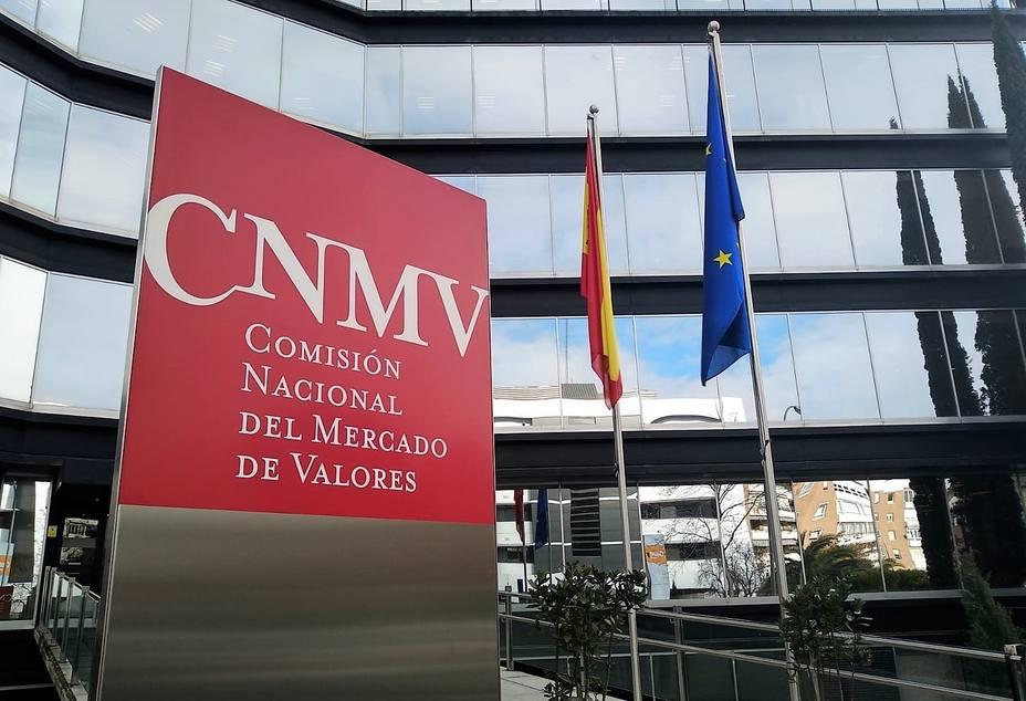 La CNMV revisará las medidas de las entidades para garantizar la fiabilidad de la información de inversores