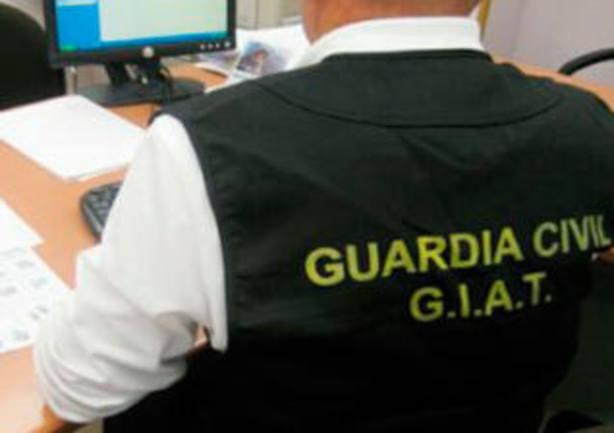 Miembros de G.I.A.T
