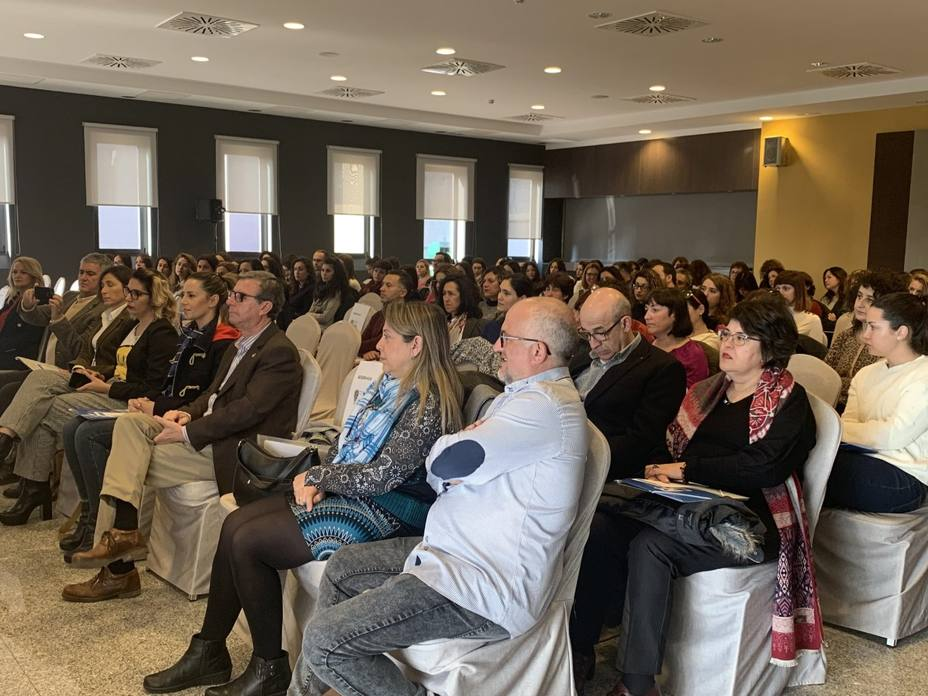 Comienza la segunda edición de las Jornadas de Innovación Educativa del Valle del Guadalentín