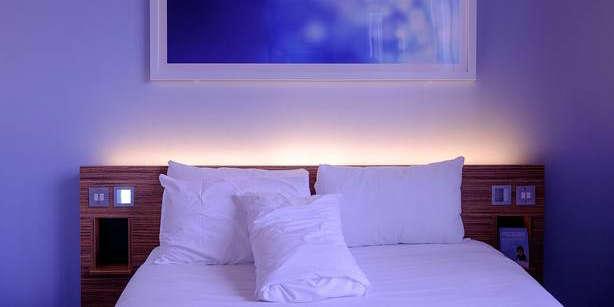 La ocupación hotelera baja del 30% en enero