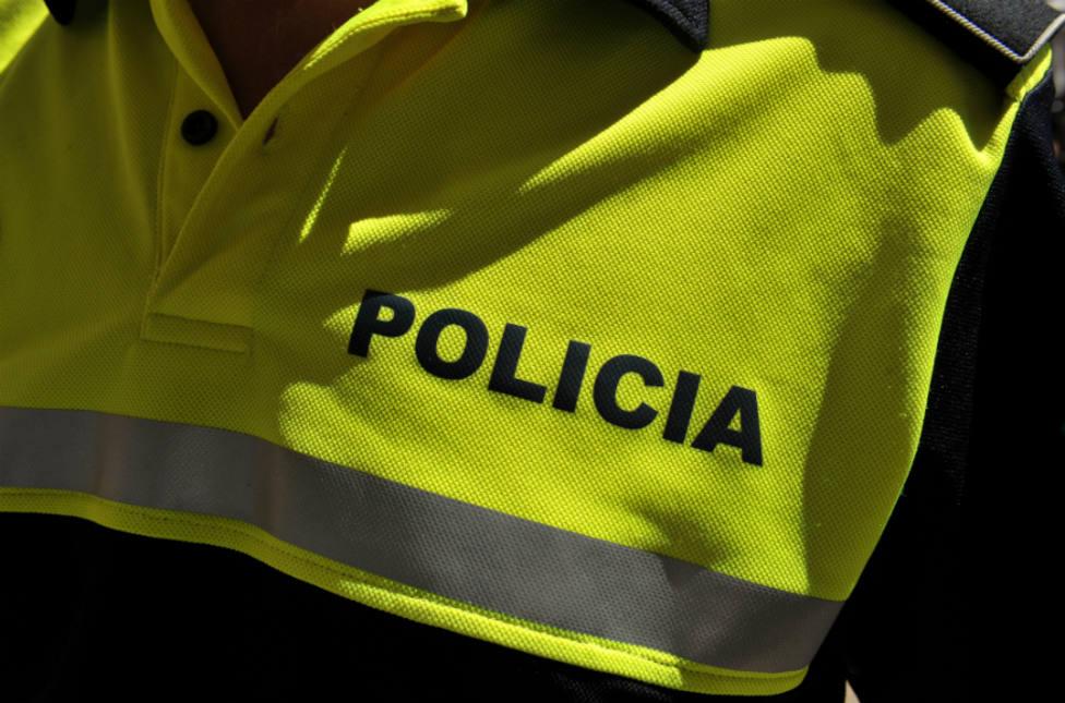 Un policía salva de un paro cardíaco a un hombre y se hace viral en redes