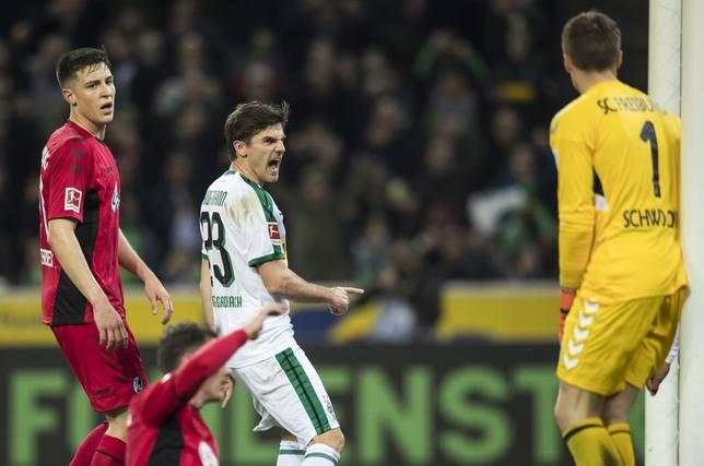 Borussia Mönchengladbach - Friburgo