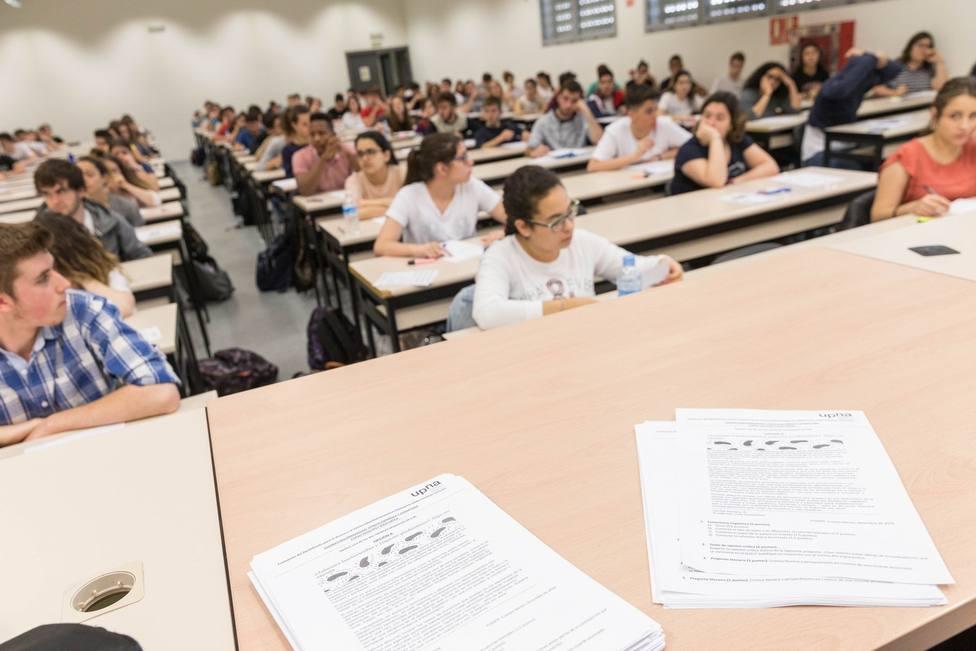 Los rectores escriben a los candidatos al Parlamento Europeo: Que la universidad sea un ámbito prioritario