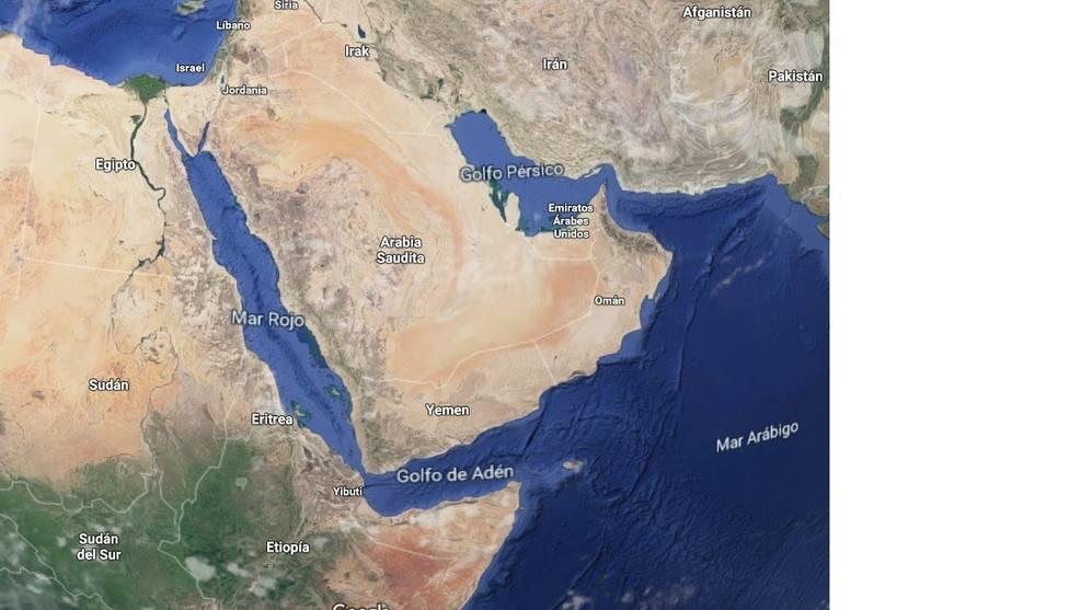 Exteriores avisa a los viajeros de la escalada de tensión en el Golfo Pérsico y pide estar atento a los acontecimientos