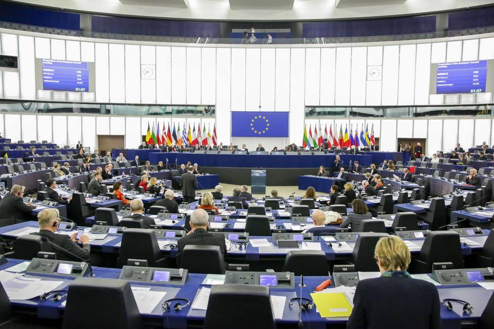 La campaña europea en Cataluña acaba marcada por el pulso JxCat-ERC
