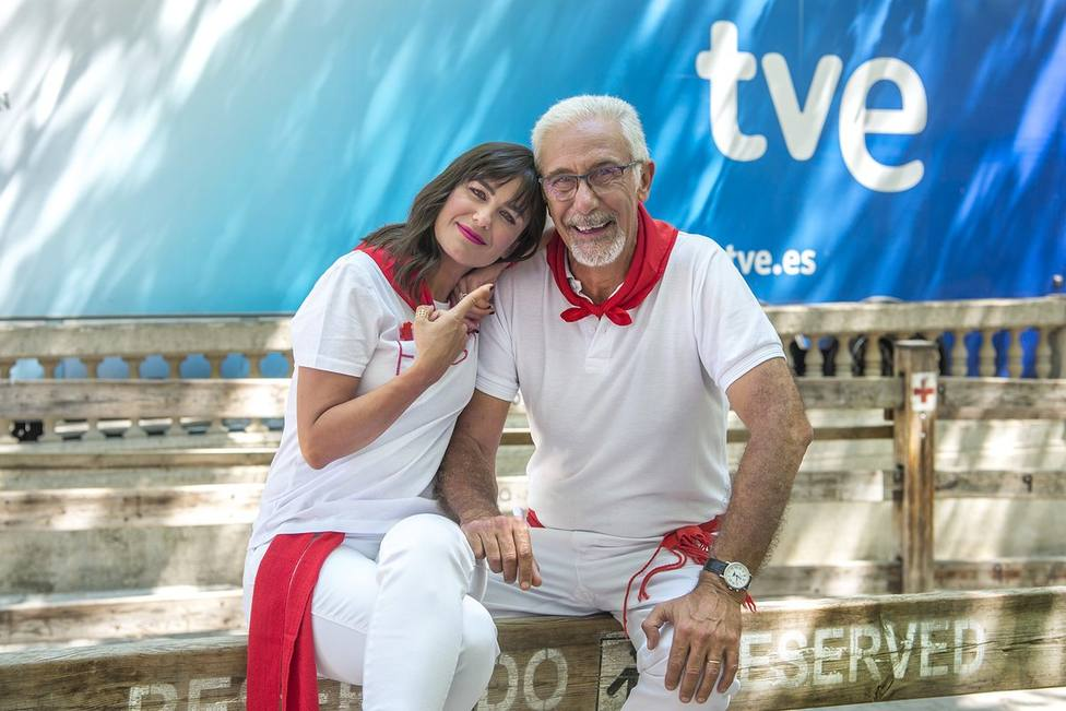 Las desafortunadas palabras del presentador de los Sanfermines sobre La Manada que han avergonzado a RTVE