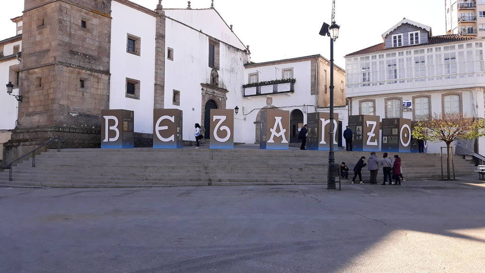 Betanzos, el pueblo con una de las mejores tortillas de España