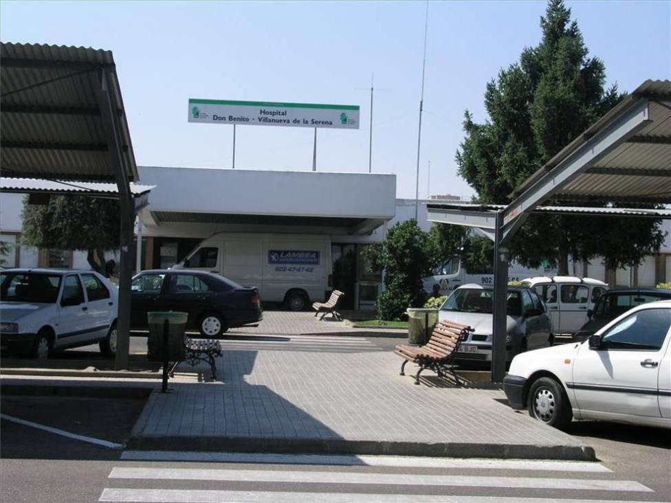 Hospital Don Benito
