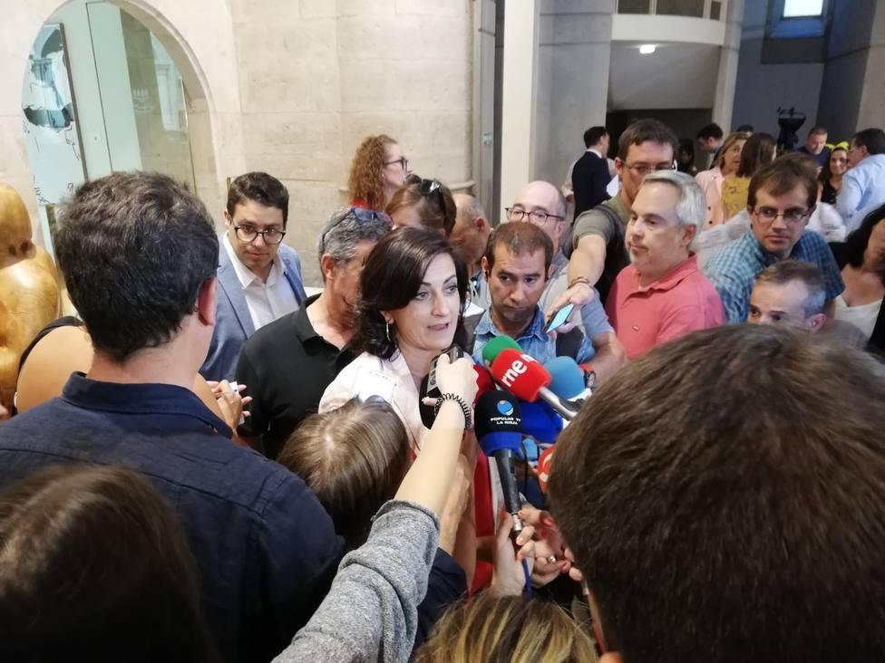 ¿Se acerca un nuevo Gobierno para La Rioja? Nueva cita entre PSOE y Podemos