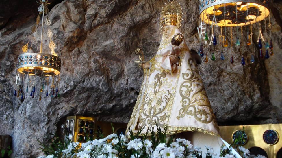 La Natividad de la Virgen María