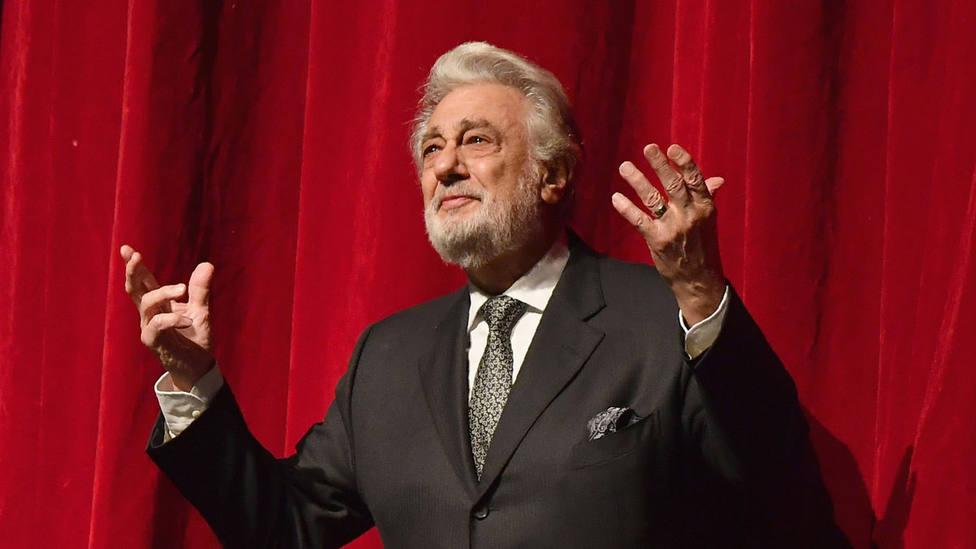 Plácido Domingo vuelve a los escenarios: representará Nabuco en la Ópera de Zúrich