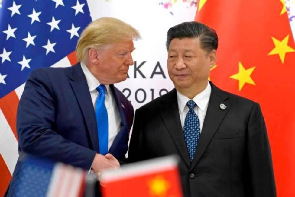 EEUU destaca que las conversaciones comerciales con China avanzan mejor de lo esperado
